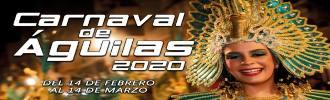 Carnaval Águilas 2020