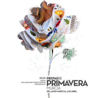 Fiestas de Primavera de Murcia