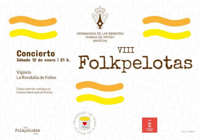 conciertos folkpelotas 2019