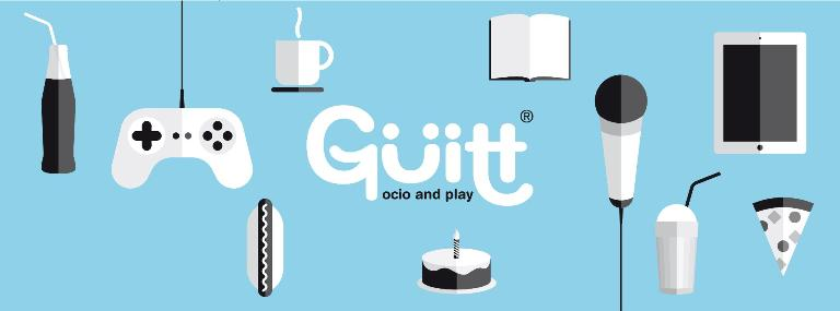 Güitt Ocio and Play
