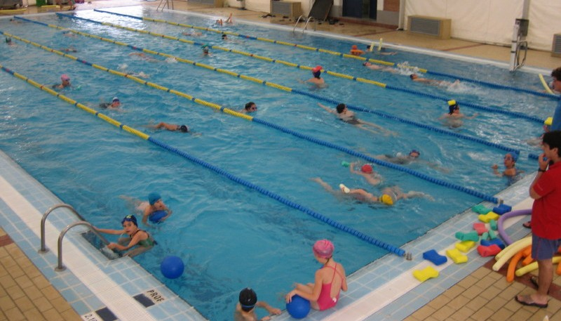 piscinas municipales de la regi n de murcia la gu a w