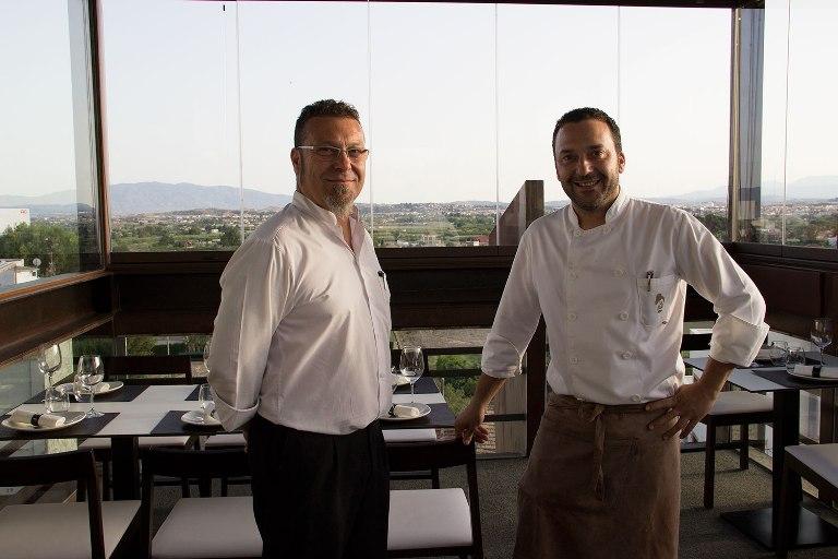 Restaurante La Maita