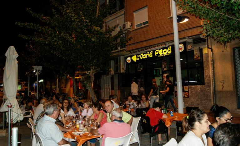 Bar Doña Pepa