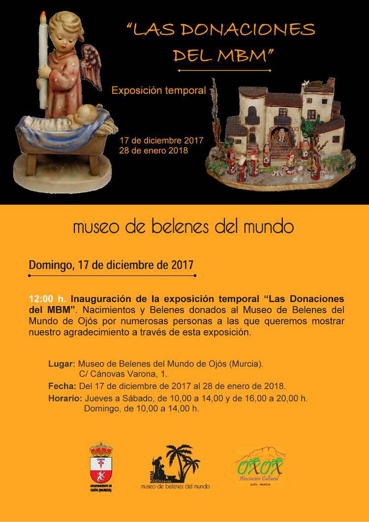 Museo de Belenes del Mundo