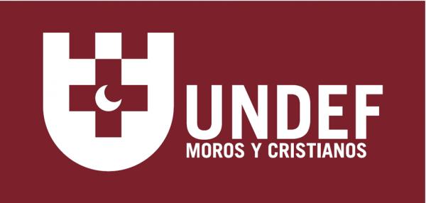 UNDEF. Unión Nacional de Entidades Festeras