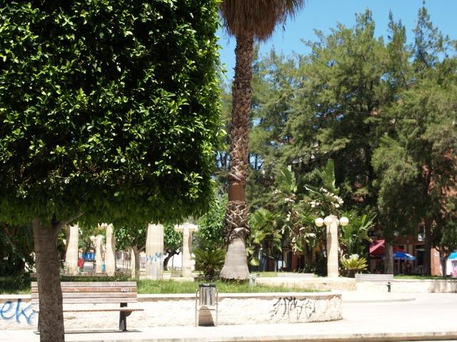 Alcantarilla - Murcia