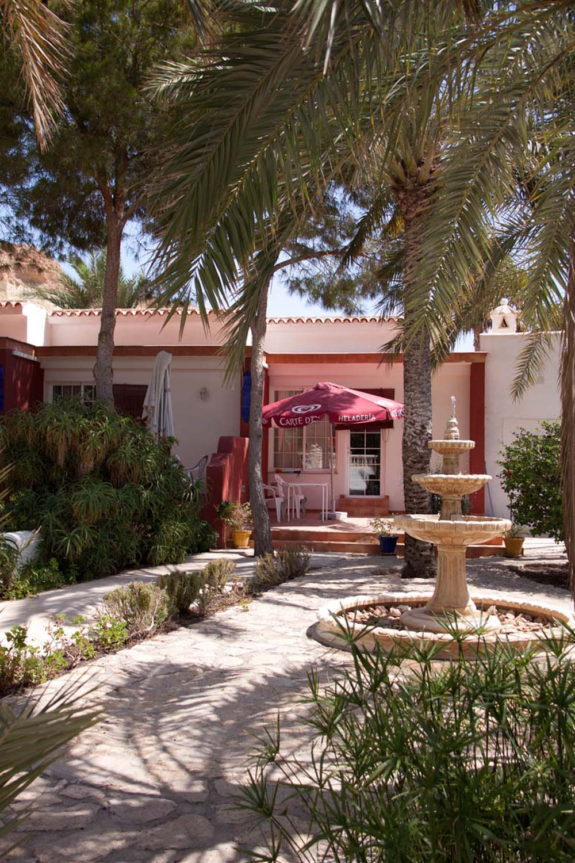 Oasis de Las Palmeras Bolnuevo