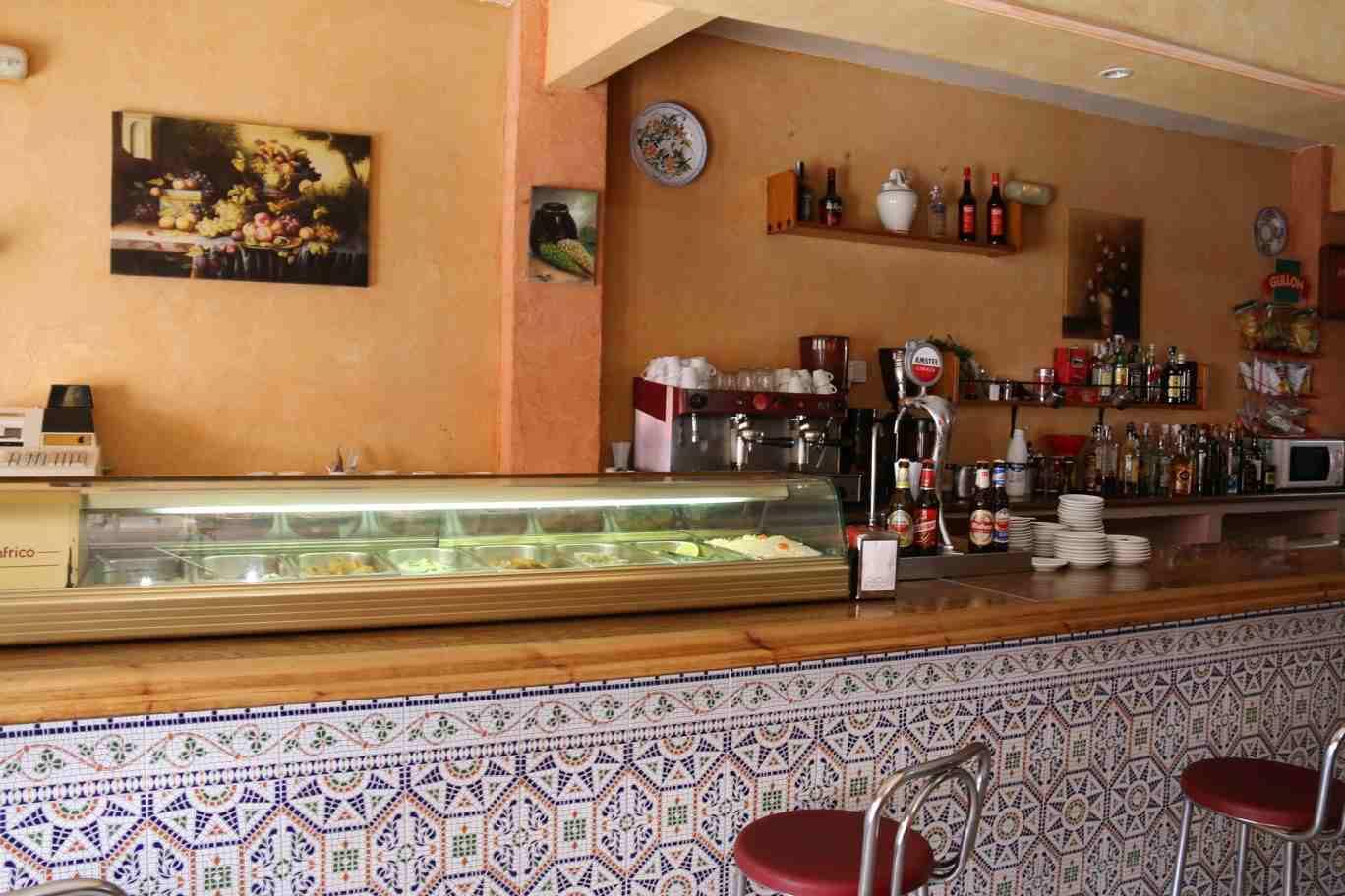 Mesón Restaurante Isla Plana