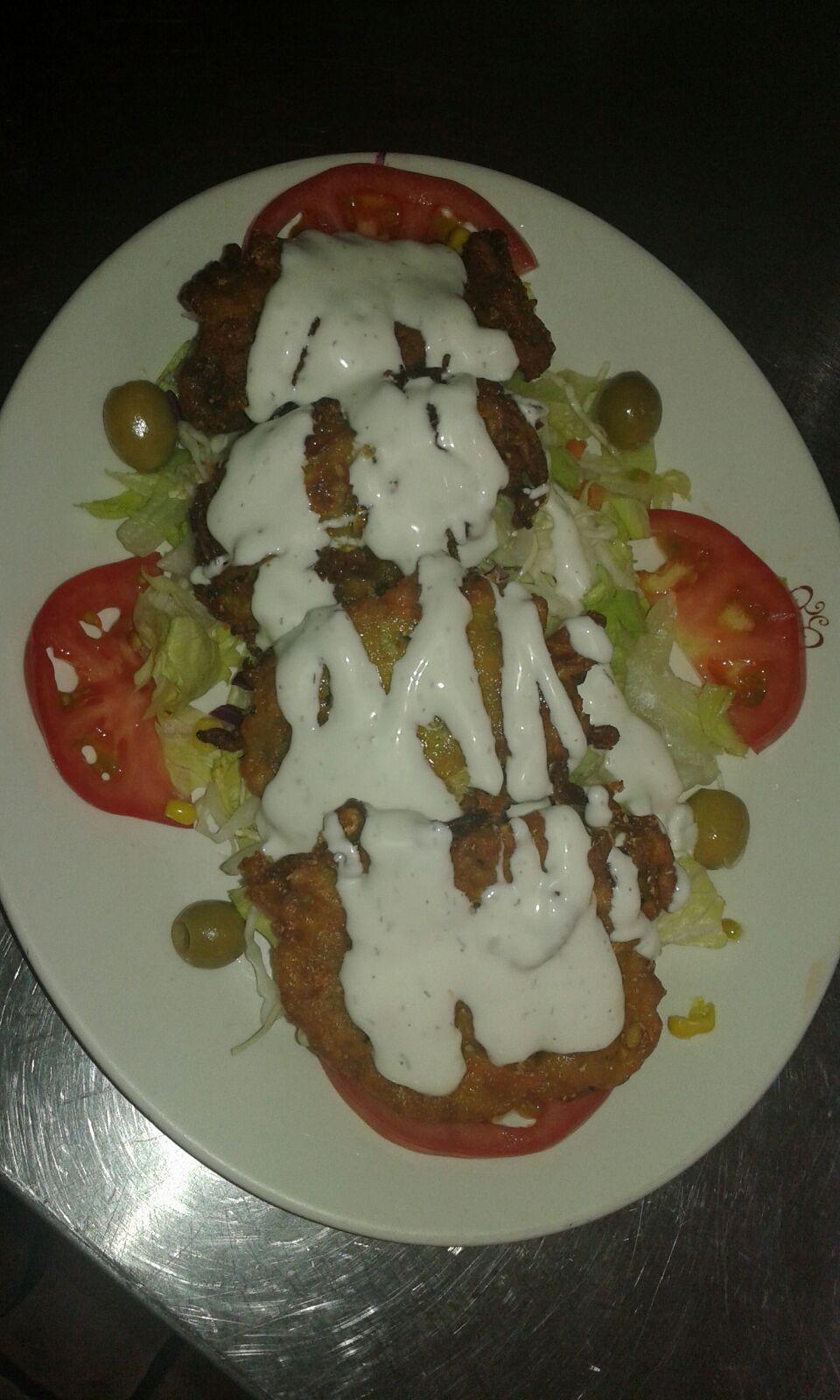 Restaurante Anatolia Hakan Kebab