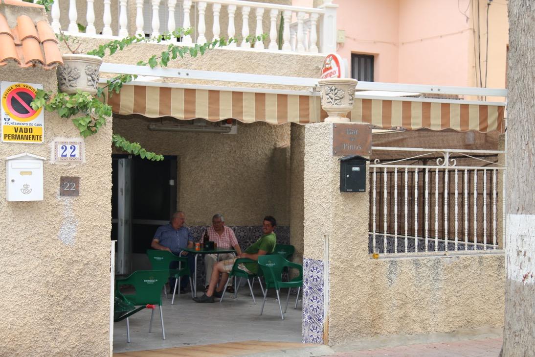 Café Bar Los Pinos
