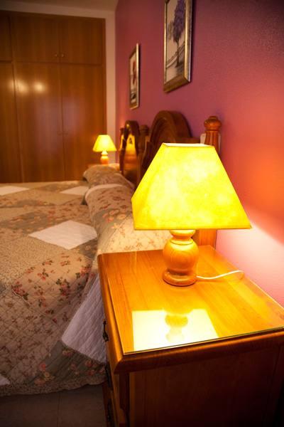 Apartamentos Turísticos Juanita Archena