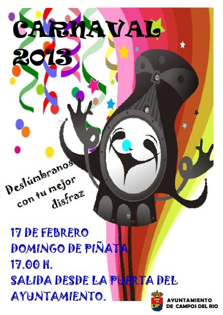 Carnaval de Campos del Río