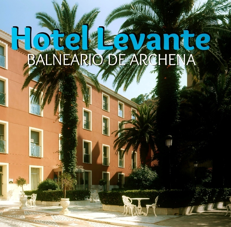 Hotel Levante****