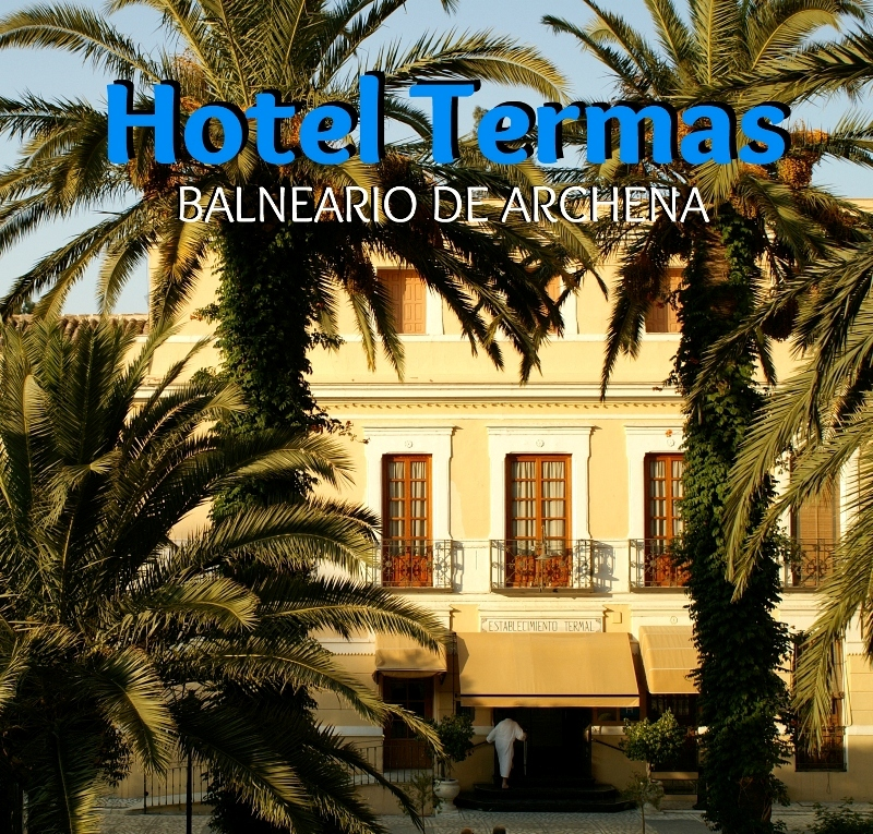 Hotel Termas****
