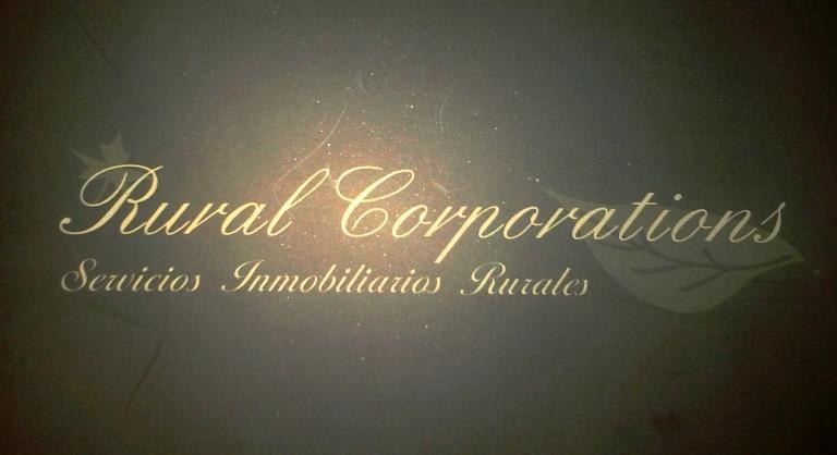Rural Corporations Sir