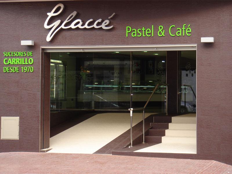 Glaccé Café