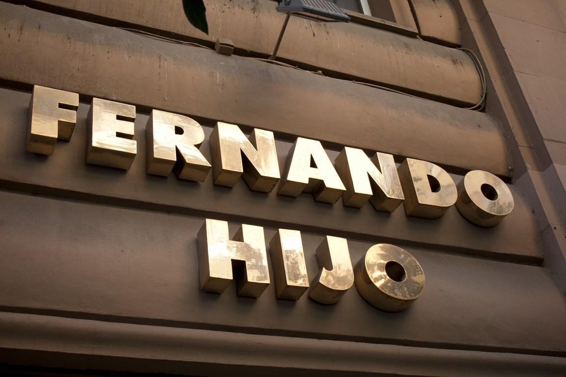 Floristería Fernando Hijo