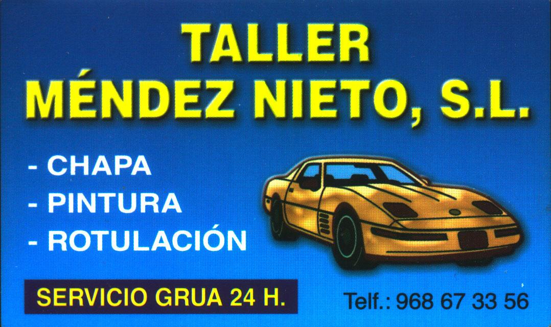 Taller Méndez Nieto