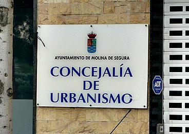 Concejalía de Urbanismo Del Exmo Ayuntamiento De Murcia
