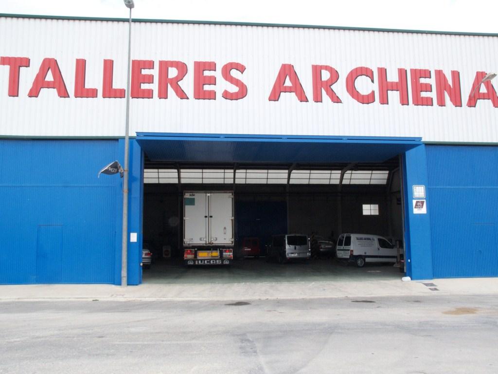 Talleres Archena