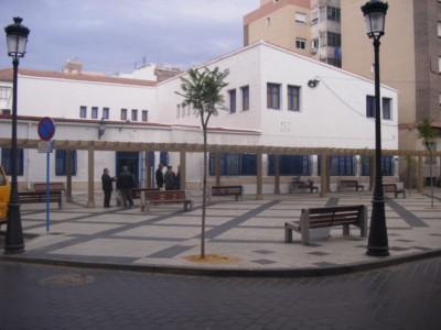 Centro de Día para Personas Mayores. Hogar del Pensionista Molina de Segura