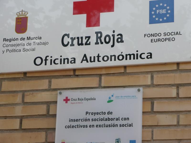 Hospital De Cruz Roja Española De Murcia