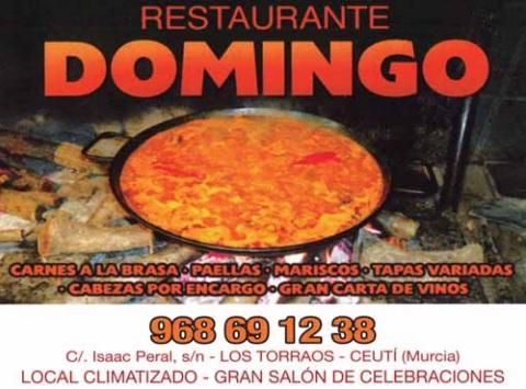 Restaurante Domingo