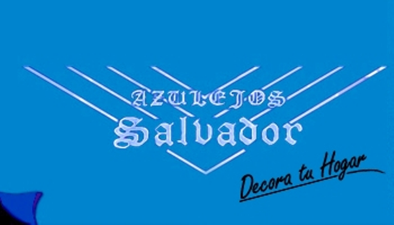 Azulejos Salvador
