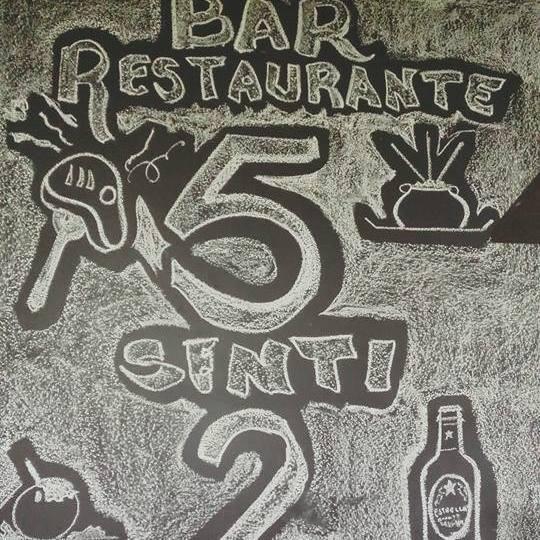 Restaurante 5Senti2