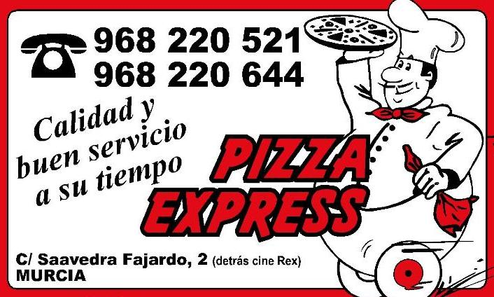 Pizza Express Murcia