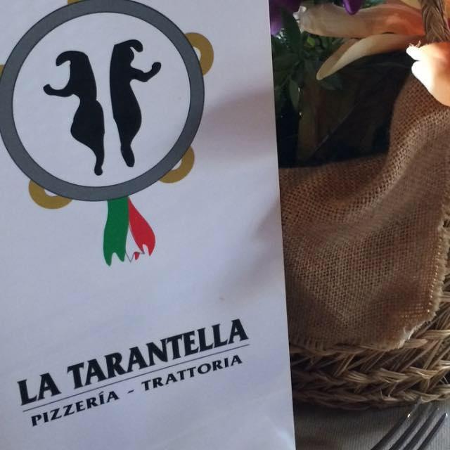 Restaurante La Tarantella Pizzería Trattoría