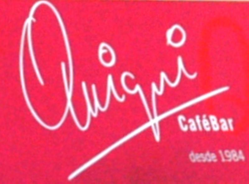 Cafetería Heladería Quiqui