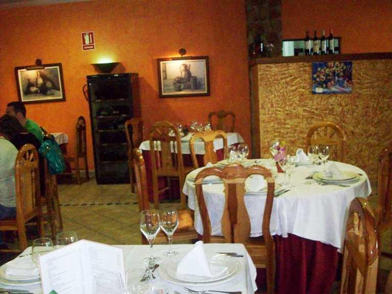 Restaurante El Gordo