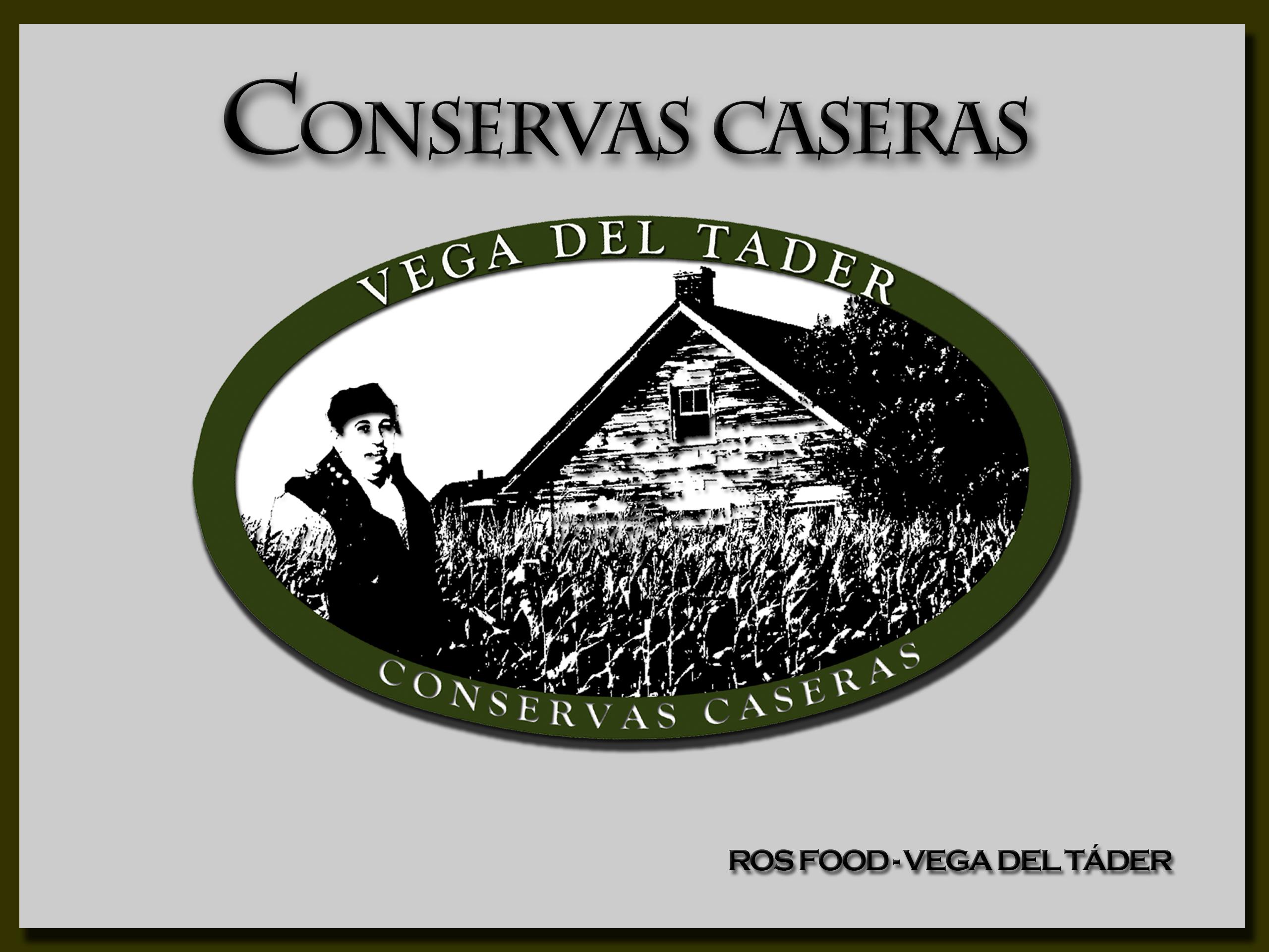 Ros Food - Vega del Táder