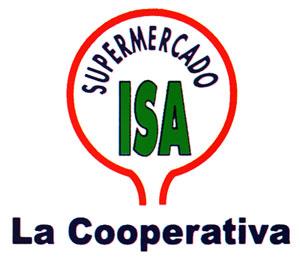 Supermercado Upper Isa de la Coperativa