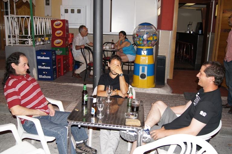 Bar Jardín de Archena
