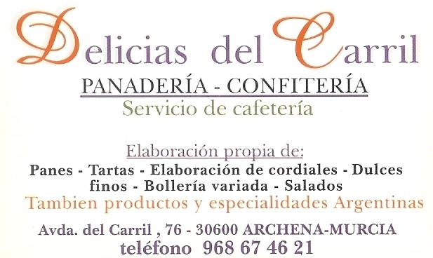 Delicias del Carril
