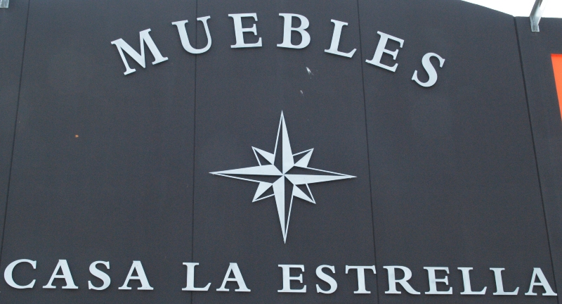 Muebles Casa La Estrella