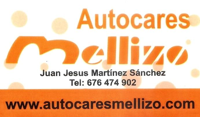 Autocares Mellizo