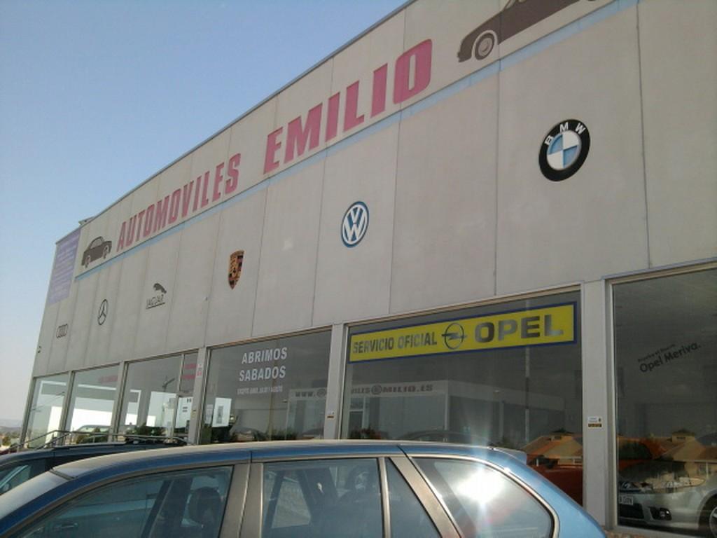 Automoviles Emilio