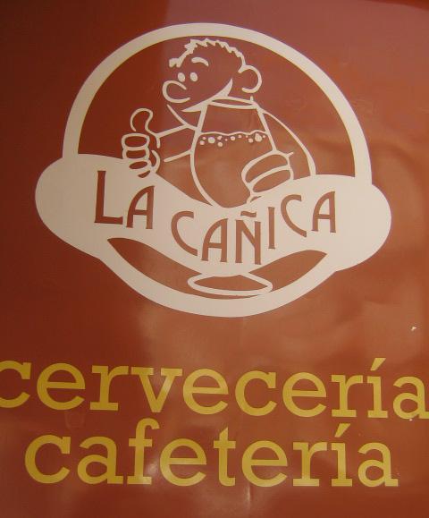 Cervecería La Cañica