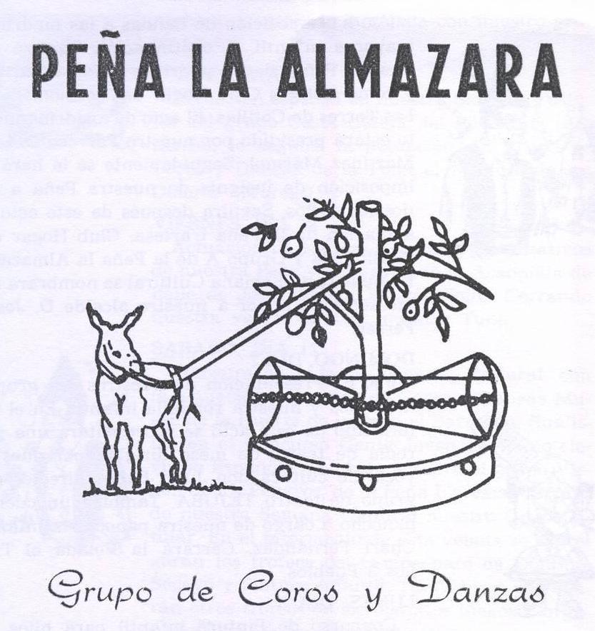 Peña L´Almazara