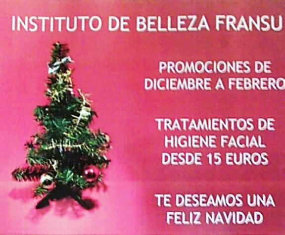 Instituto de Belleza Fransu