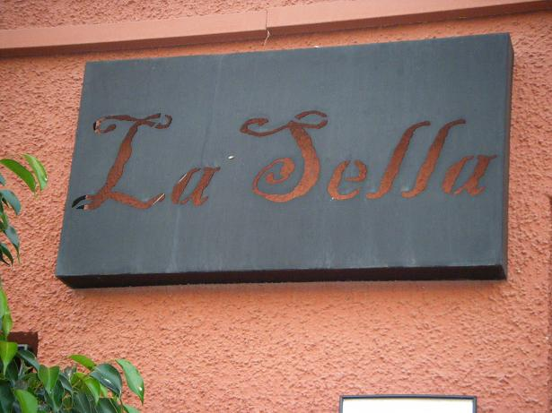 Restaurante Vegetariano La Sella