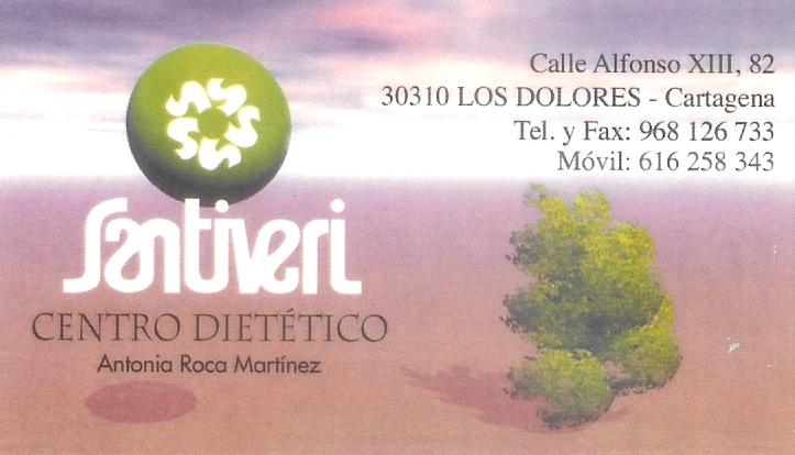 Centro Dietético Santiveri