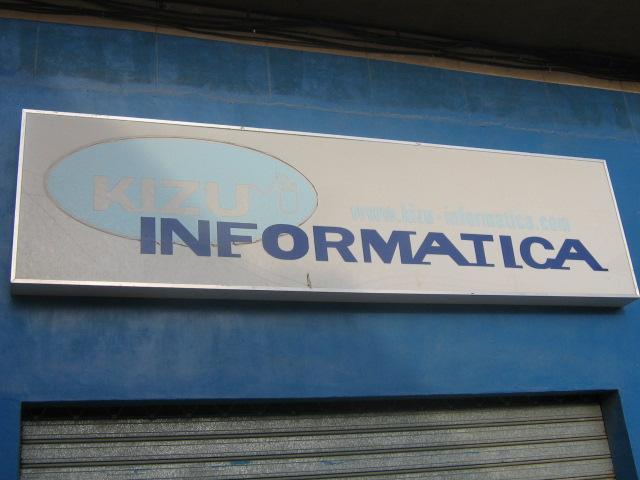 Kizu Informática