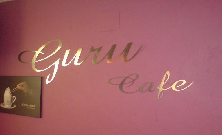Gurú Café