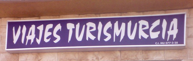 Viajes Turismurcia