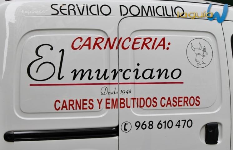 La Cocina del Murciano