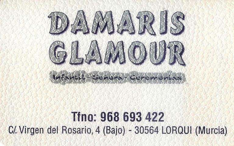 Damaris Glamour
